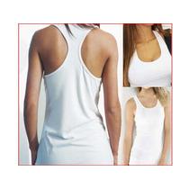 Remera Musculosa Modal Sublimada Con El Diseño Que Quieras!!