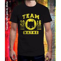 Batman Superman , Team Wayne -sup