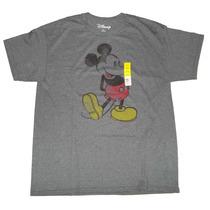 Remera Mickey Disney Original Talles M L Xl Importada Nueva!