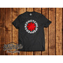 Remeras Red Hot Chili Peppers !