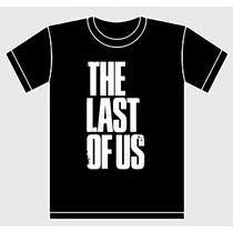 Remera The Last Of Us Estampada Videojuego