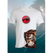 Remeras Thundercats, Comic, Dibujos Animados, Anime, Series