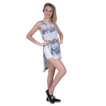 Musculosa,vestido,remera,morley,batik,irregular,3 Talles