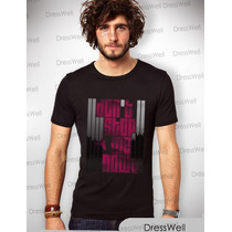 Remeras Estampadas Rock Don´t Stop Me Now Queen Dresswell