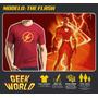 Remeras Superheroes! - The Flash - Geekworld Rosario