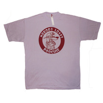 Remera Estampada Simpsons Perro Poochie ( Puchy) Outlet