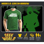 Remeras Superheroes! - Green Arrow - Geekworld Rosario