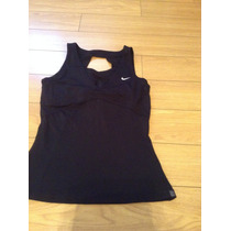 Remera Deportiva Mujer Nike Dry Fit