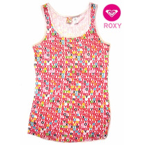 Musculosa Roxy Usa Original Remera Tommy Gap Abercrombie S M