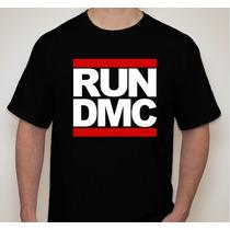 Remera Run Dmc Hip Hop