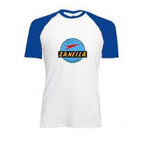 Zanella Logo, Remera Diseñada Por Re-start!