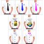 Remeras Egresaditos Diseño Frente Y Espalda