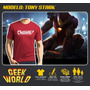 Remeras Superheroes! - Tony Stark - Geekworld Rosario