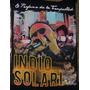 Remera Indio Solari -el Perfume De La Tempestad-