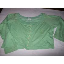Remera Verde Manzana - Ropa De Mujer Zara Y Rapsodia