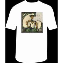 Remeras Reggae Lee Scratch Perry (código 01)