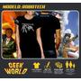 Remeras Geek! - Robotech - Geekworld Rosario