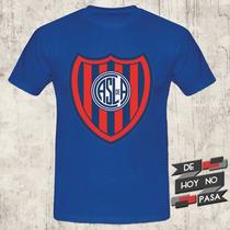 Remeras Futbol Clubes |de Hoy No Pasa|