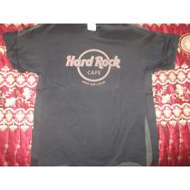 Hard Rock Cafe Cabo San Lucas Remera Usada