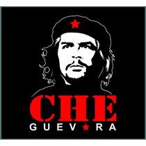 Remeras Che Guevara