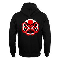 Buzo Marvel Agents Of Shield Hydra