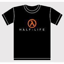Remera Half Life Estampada Videojuego