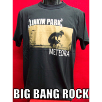 Remera Linkin Park Talle L - Large ( 52 Cm X 70 Cm )