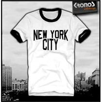 John Lennon Remera New York 1974 Ed. Limitada The Beatles