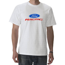 Remeras Ford Dodge Chevrolet Camaro Mustang Sprint Shelby