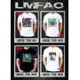 Lmfao Remeras Every Day I´m Shufflin Party Rock Sexy And