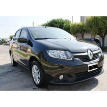 Renault Logan 0km Financiación Para Taxis Y Remis 2015