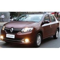 Renault Nuevo Logan Plan Rombo 100% (dm)