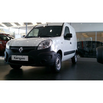 Kangoo 2014 Confort 1pl 1.6 0km Financiado (mt)