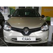 Clio Mio 3p Confort 2014 0km!!!!! (mt)