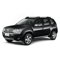 Renault Duster Luxe 2.0 4x4 0km 2015