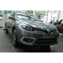 Nuevo Renault Fluence Dynamique 1.6 Plan Nacional+(dt)
