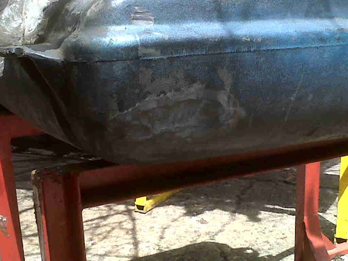 Reparacion De Tanques Plasticos
