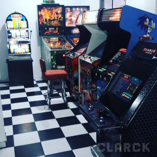 Reparacion Flippers, Arcades, Fonolas , Video Games,juegos