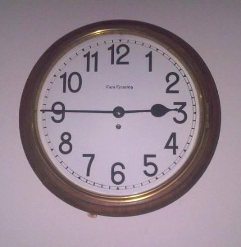 Relojes antiguos de pared en venta - Relojes antiguos de mesa ...