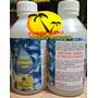 Jabòn Potàsico - Insecticida / Fungicida Ecològico- X 250 Cc