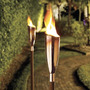 Liquido Antorchas Para Iluminar Jardin Fiestas Eventos Citro