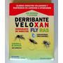 Veloxan Derribante Mata Mosquitos Moscas Insectos