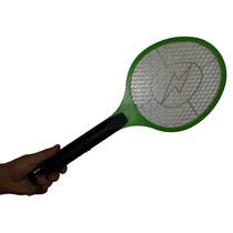 Paleta Raqueta Mata Mosca Mosquito Electrica Recargable 220v