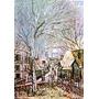 Arte Europeo : Utrillo, Maurice - Láminas & Impresionismo