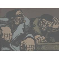 Arte Argentino : Carpani, Ricardo - Serigrafía Firmada