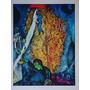 Arte Europeo : Chagall, Marc - El Arbol De La Vida