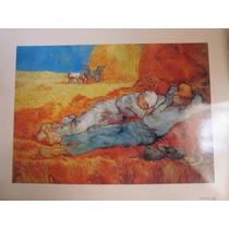 El Arcon Lamina Vincent Van Gogh De 36 X 27 V04 440