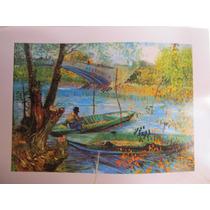 El Arcon Lamina Vincent Van Gogh De 36 X 27