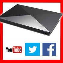 Blu-ray Sony Bdp-s1200 Usb Mp3 Cd Divx Dvd Hdmi Lan Blueray
