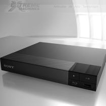 Sony Bdp-s5500 3d Blu Ray 2016 Wifi Usb Smart Tv Alta Gama